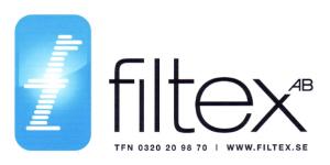 Filtex AB
