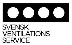 Svensk Ventilationsservice AB