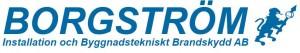 Borgström Installation och Byggnadstekniskt Brandskydd AB