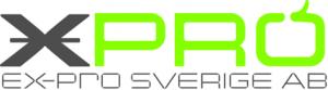 EX-Pro Sverige AB