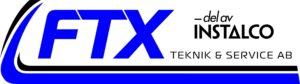FTX Teknik & Service AB