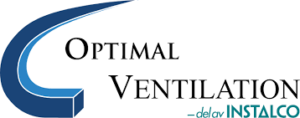 OVAB Optimal Ventilation AB